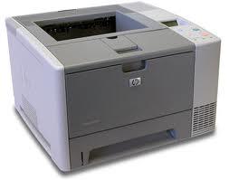 HP LaserJet 2400-2410-2420-2430