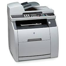 HP LaserJet 2820-2840