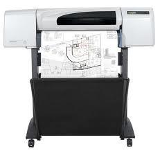 HP DesignJet 510