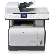 HP LaserJet CM1312