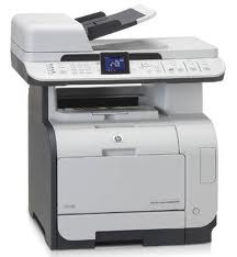 HP LaserJet CM2320