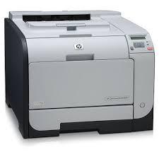 HP LaserJet CP2025